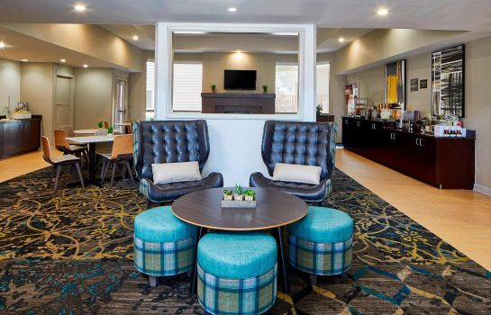 Hotelhalle Residence Inn Atlanta Airport North/Virginia Avenue