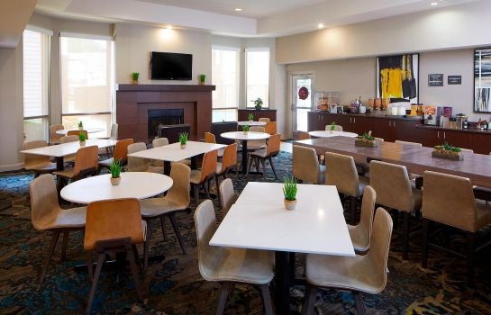 Restaurant Residence Inn Atlanta Airport North/Virginia Avenue