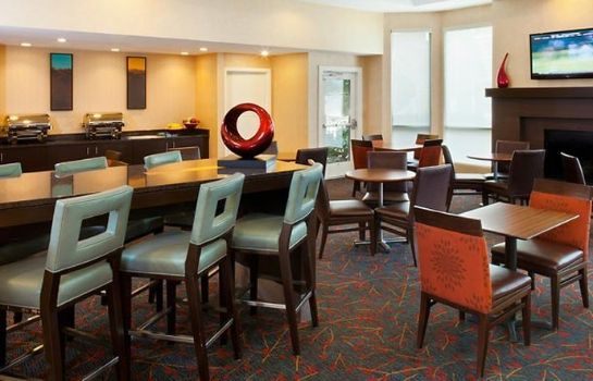 Restaurante Residence Inn Atlanta Airport North/Virginia Avenue