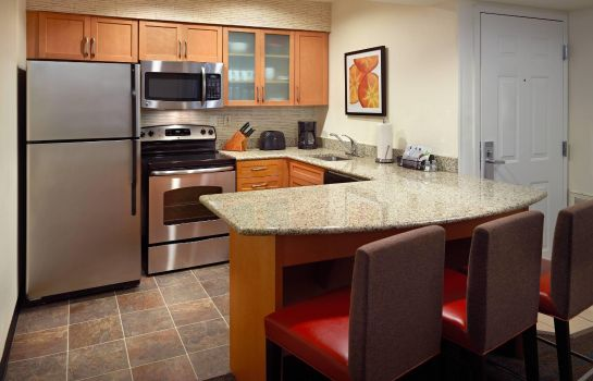 Suite Residence Inn Atlanta Airport North/Virginia Avenue