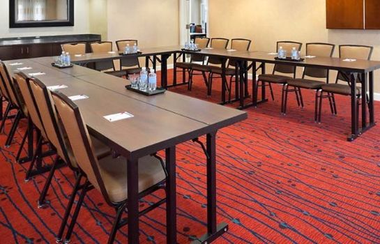 Sala de reuniones Residence Inn Atlanta Airport North/Virginia Avenue