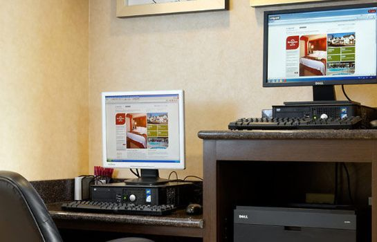 Info Residence Inn Atlanta Airport North/Virginia Avenue