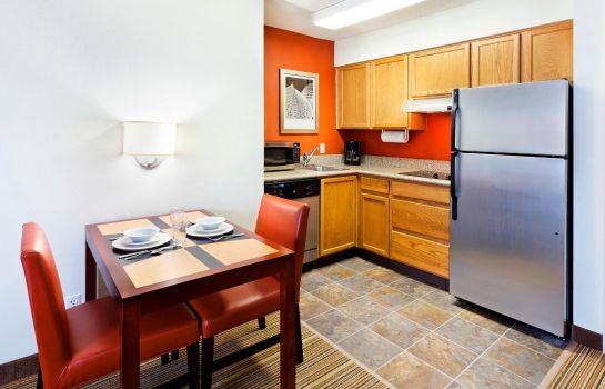 Suite Residence Inn Austin South Residence Inn Austin South