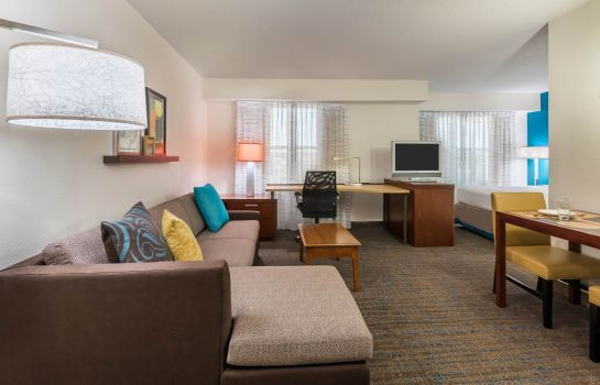 Zimmer Residence Inn Boston Brockton