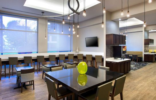 Restaurant Residence Inn Boston Cambridge