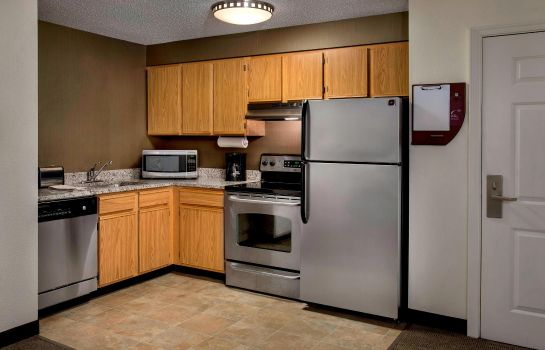 Suite Residence Inn Boston Cambridge