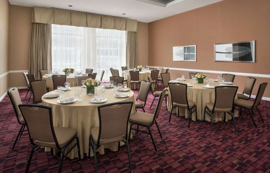Congresruimte Residence Inn Boston Cambridge