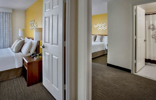 Kamers Residence Inn Boston Cambridge