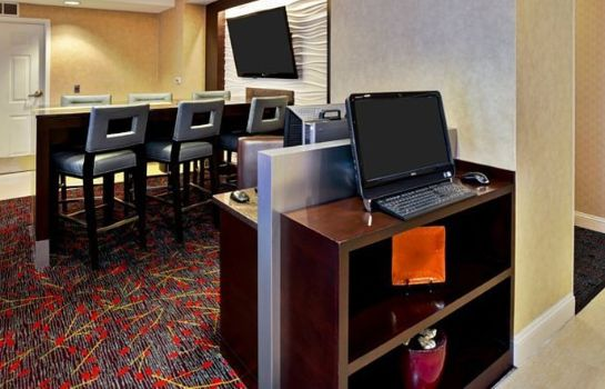 Info Residence Inn Boston Dedham