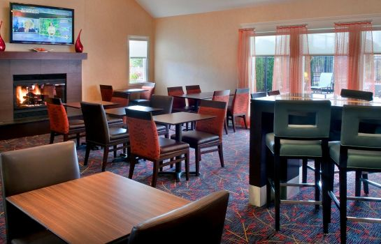 Hotelhalle Residence Inn Boston North Shore/Danvers