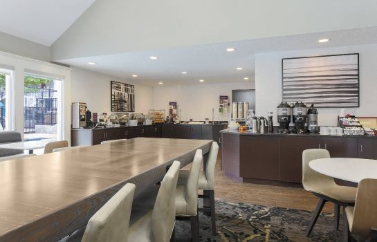 Restaurant Residence Inn Boston North Shore/Danvers