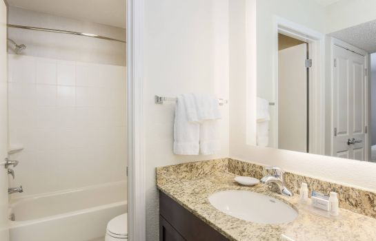 Suite Residence Inn Boston North Shore/Danvers