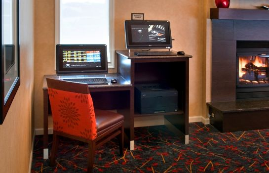 Info Residence Inn Boston North Shore/Danvers