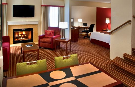 Zimmer Residence Inn Boston North Shore/Danvers