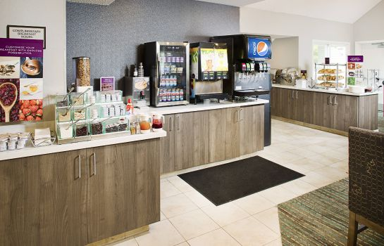 Restaurant Residence Inn Seattle Bellevue