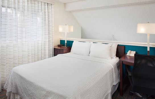 Suite Residence Inn Seattle Bellevue