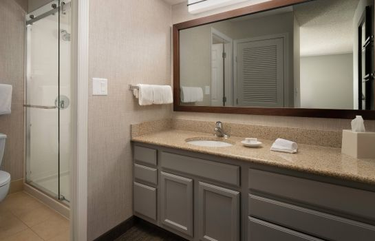 Info Residence Inn Seattle Bellevue