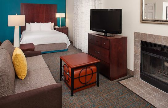 Room Residence Inn Seattle Bellevue