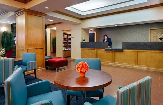 Hotelhalle Residence Inn Chattanooga Downtown