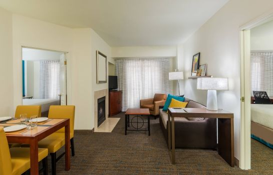 Suite Residence Inn Chattanooga Downtown