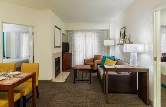 Room Residence Inn Chattanooga Downtown