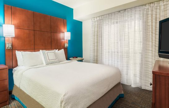 Zimmer Residence Inn Chattanooga Downtown