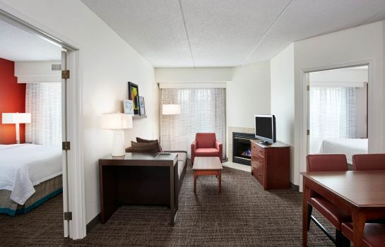 Camera Residence Inn Chicago Schaumburg/Woodfield Mall
