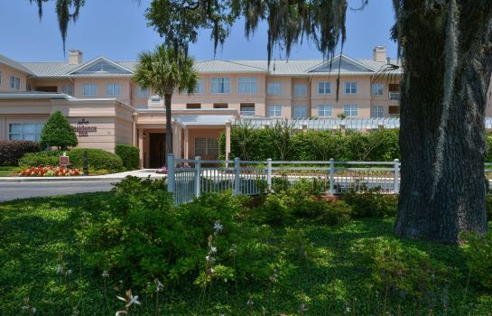 Exterior view Residence Inn Charleston Downtown/Riverview