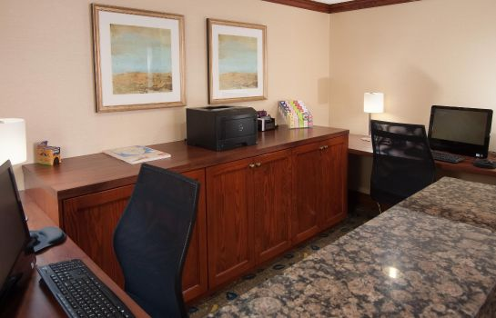 Information Residence Inn Charleston Downtown/Riverview