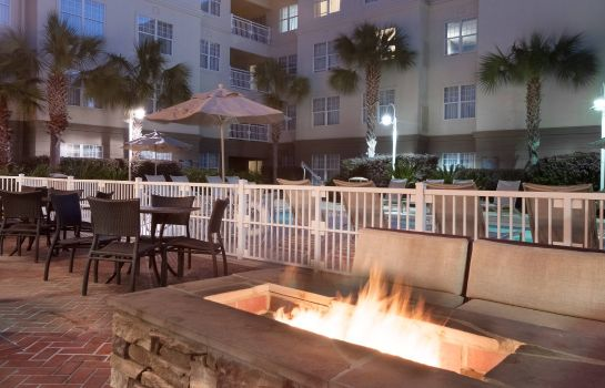 Info Residence Inn Charleston Downtown/Riverview