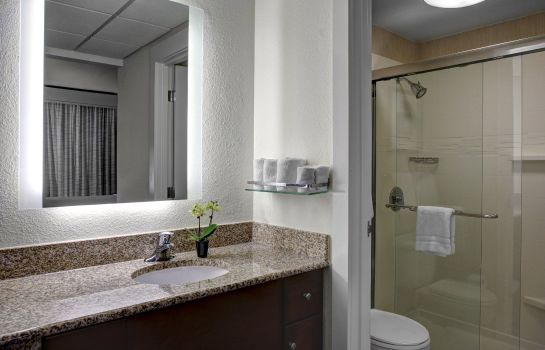 Suite Residence Inn Cleveland Downtown