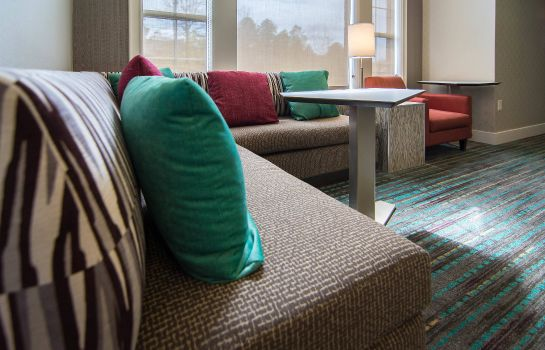 Hall Residence Inn Charlotte Piper Glen