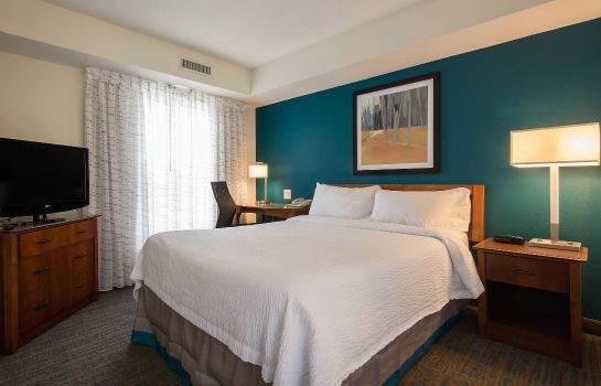 Suite Residence Inn Charlotte Piper Glen