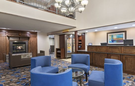Hotelhal Residence Inn Charlotte University Research Park