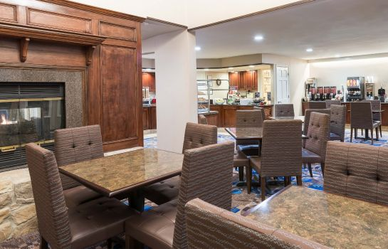 Restaurante Residence Inn Charlotte University Research Park