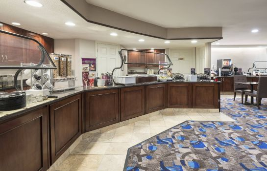 Restaurant Residence Inn Charlotte University Research Park