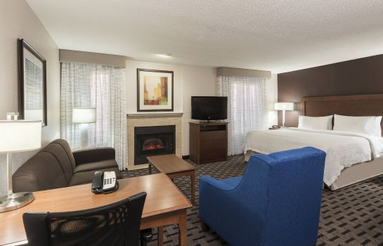 Suite Residence Inn Charlotte University Research Park
