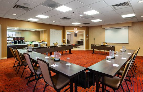 Sala konferencyjna Residence Inn Columbus Easton
