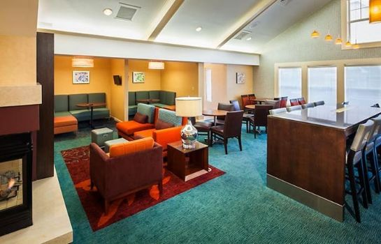 Info Residence Inn Columbus Easton