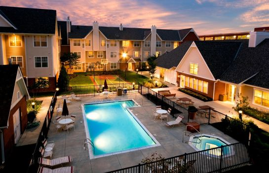 Informacja Residence Inn Columbus Easton
