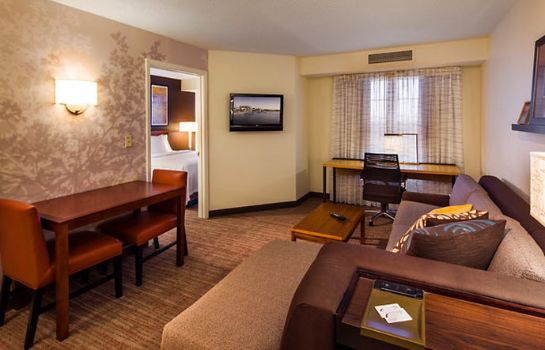Zimmer Residence Inn Columbus Easton