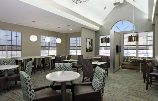 Hol hotelowy Residence Inn Colorado Springs South