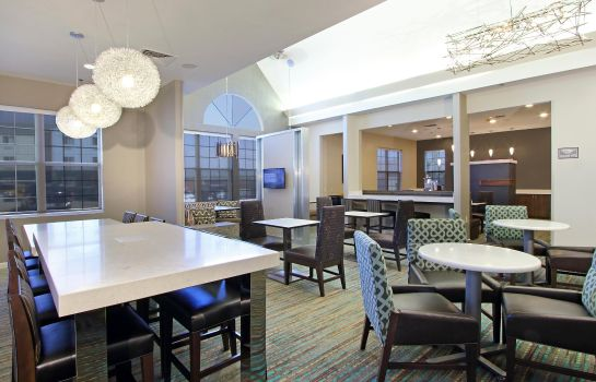 Restauracja Residence Inn Colorado Springs South