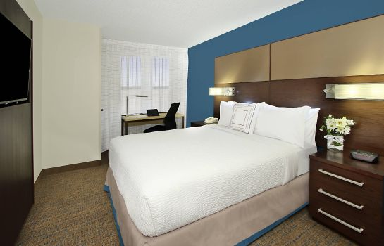 Suite Residence Inn Colorado Springs South