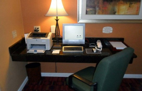 Informacja Residence Inn Colorado Springs South