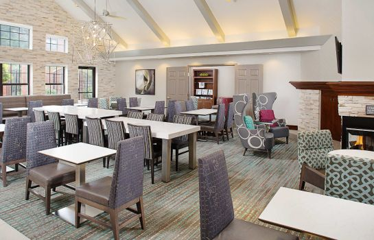 Restaurant Residence Inn Dallas Addison/Quorum Drive