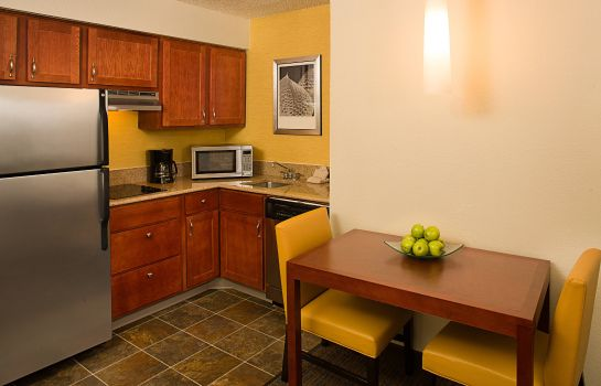 Suite Residence Inn Dallas Addison/Quorum Drive
