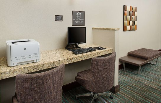 Information Residence Inn Dallas Addison/Quorum Drive