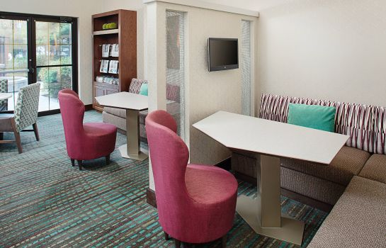 Info Residence Inn Dallas Addison/Quorum Drive