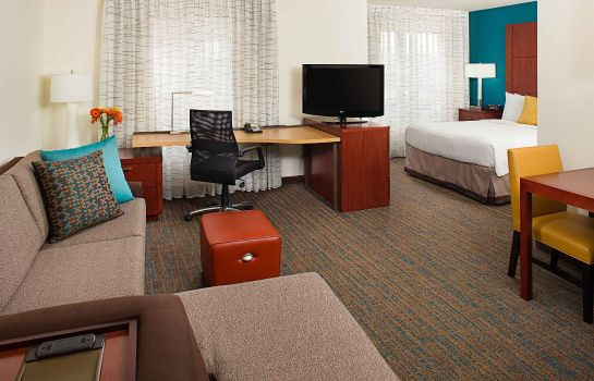 Room Residence Inn Dallas Addison/Quorum Drive